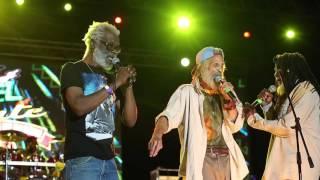 Congos LIVE at Rebel Salute 2016