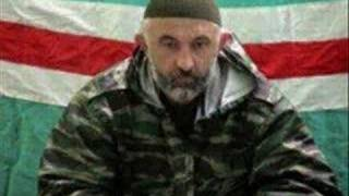 Free for Chechnya