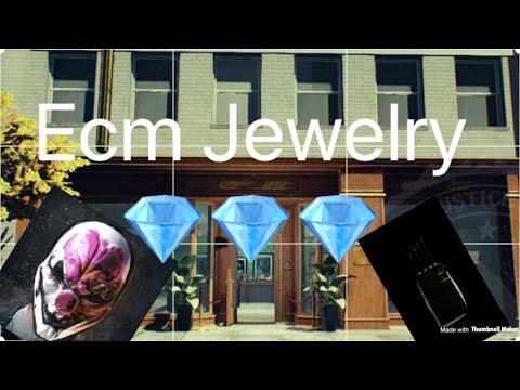 Ecm jewelry rush