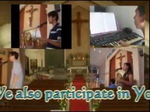 St. Peregrine Laziosi Minstrels