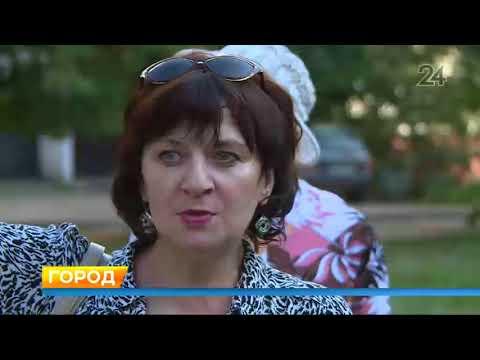 Жители домов по улице Зорге и Фучика в Казани обеспокоены тем, где играть их детям