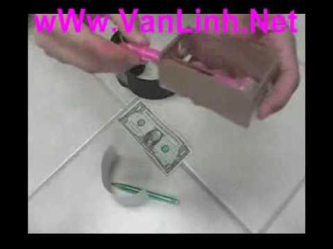 Cash Printing (VanLinh.Net)