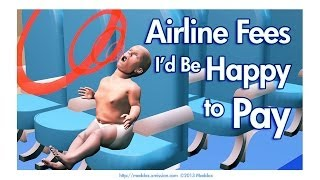 Airline fees I