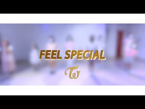 TWICE「Feel Special」高田馬場K-POPキッズクラス