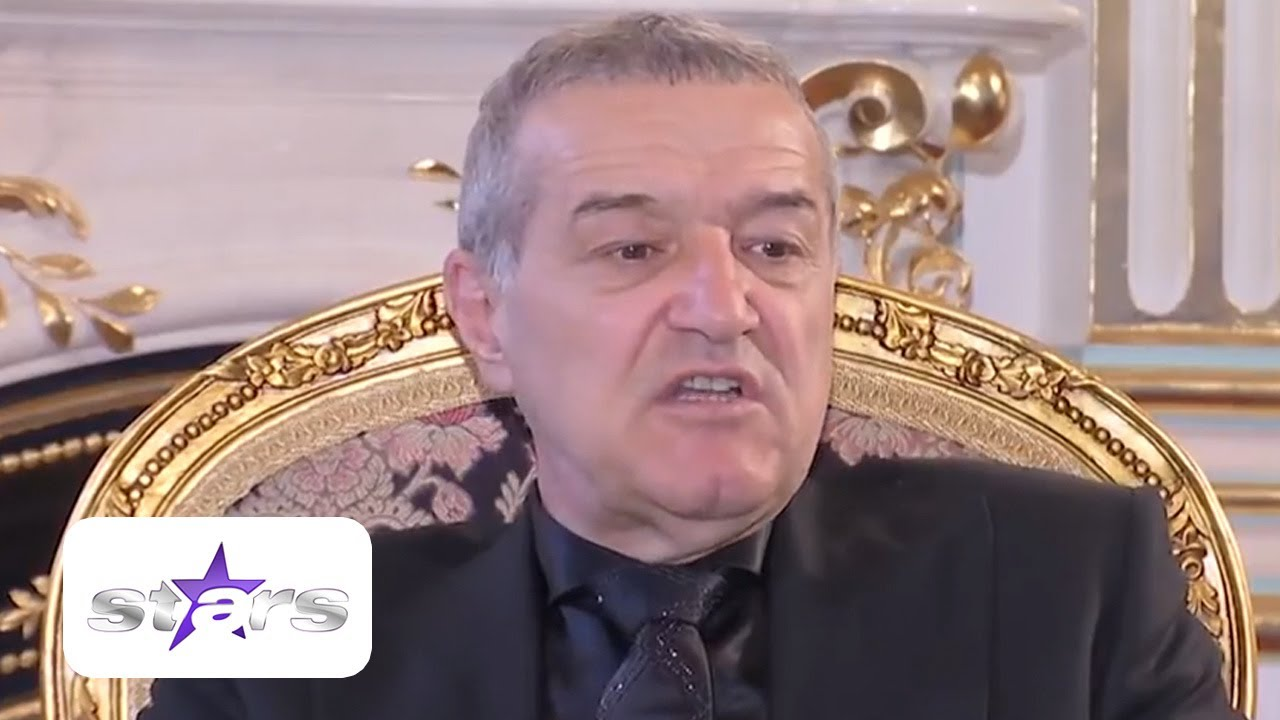 Gigi Becali cere banii pe Bogdan Stancu, turcii i-o întorc ...  |Gigi Becali