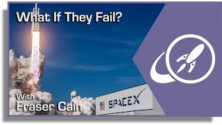 Q&A 66: What If SpaceX Went Bankrupt? and More...