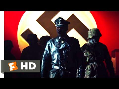 Dead Snow: Red vs. Dead (2014) - Nazi Zombie Massacre Scene (3/10) | Movieclips
