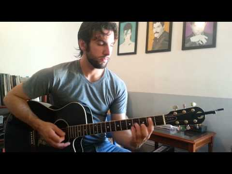 Macklemore - Can't Hold Us (Guitar Chords & Lesson) by Shawn Parrotte