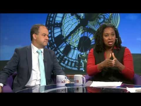 Sunday Politics London: Labour leadership and London poverty rises again