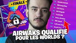 QUALIFICATION SOLO FINALE WORLD CUP ► AIRWAKS QUALIFIE POUR LES WORLDS ? - partie 7