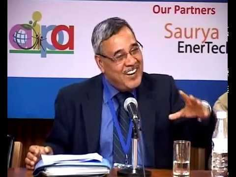 Satya N Gupta, Secretary General- NGN Forum