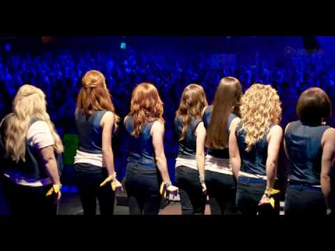 Pitch perfect 2 canción final
