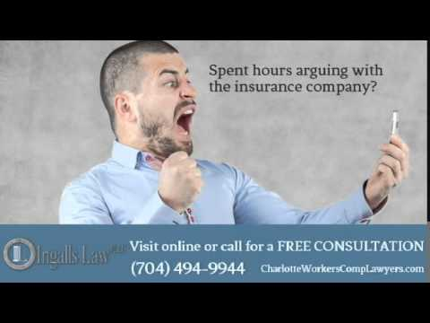 Ingalls Law - Charlotte Workers Compensation Lawyers