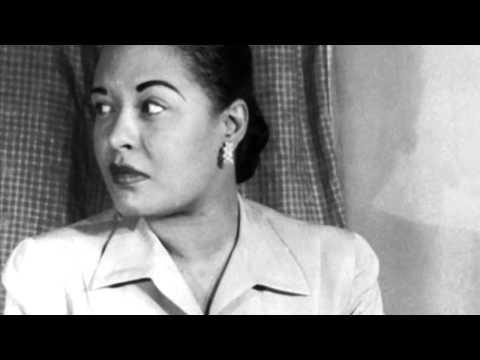 "Billie Holiday: ""STRANGE FRUIT"""