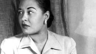 "Billie Holiday: ""STRANGE FRUIT"""