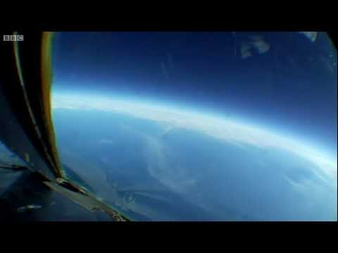 The Thin Blue Line - Wonders of the Solar System - BBC video download
