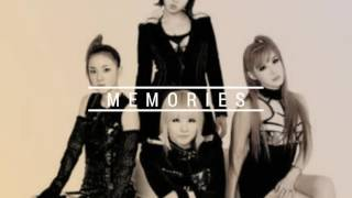 "2NE1 MEMORIES ""BLACKJACK"""