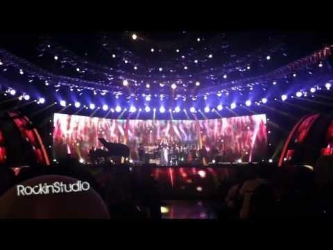 Jaclyn Victor : Sedetik Lebih (Rehearsal AJL26 - 28/01/2012)