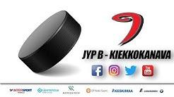 JyP B Live-stream: HPK vs. JyP
