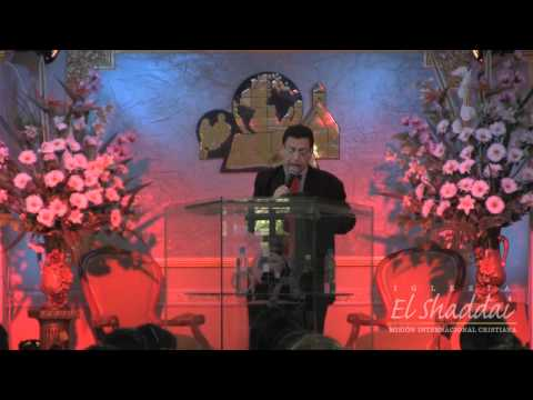 Iglesia EL SHADDAI Predica 30 de Enero
