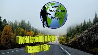 World According To Briggs channel trailer. thumbnail