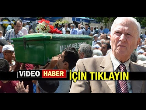 IŞIKLAR İÇİNDE UYU 'DR METE ERSOY'...