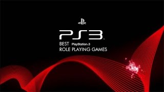pS3 Our Best JRPG and RPG Collection  Reviews