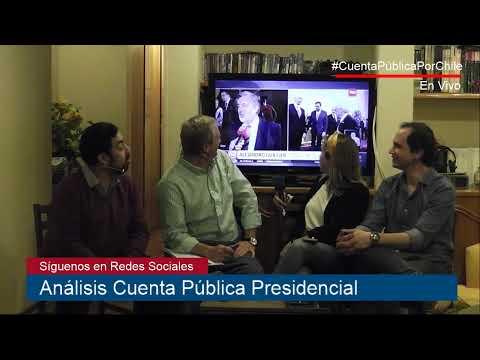 Chile | Análisis Cuenta Pública Presidencial