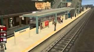 Trainz Classics Volume 1 & 2 — трейлер