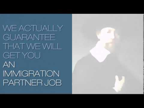 Immigration Partner jobs in Montreal, Quebec, Canada
