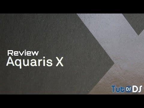 Review BQ Aquaris X, um smartphone com muita qualidade!