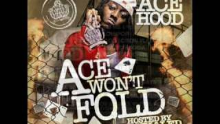 Watch Ace Hood Picture Me Rollin video