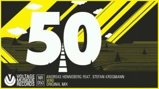 Andreas Henneberg Feat. Krogmann -- Mine (Original Mix) // Voltage Musique Official