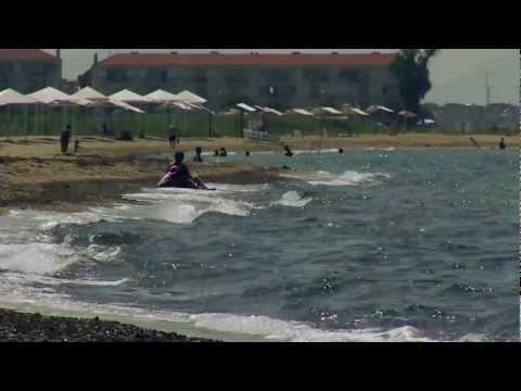 Altınova - Ayvalık  (Resmi Tanıtım Filmi)