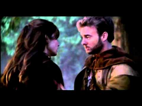robin hood beyond sherwood forest