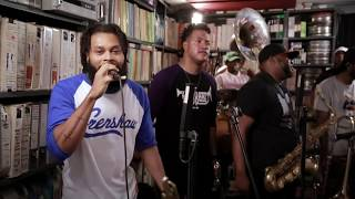 The Soul Rebels - If I Ruled The World - 6/7/2019 - Paste Studios - New York, NY