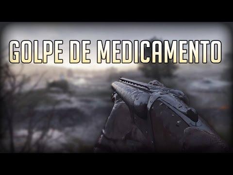 BATTLEFIELD 1 LIVE - ¡GOLPE DE MEDICAMENTO!