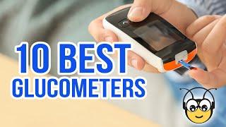 TOP 10: Glucometers - Tech Bee 🐝