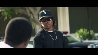 Straight Outta Compton Official Red Band Trailer 1 2015 #straightouttacompton @drdre @icecube