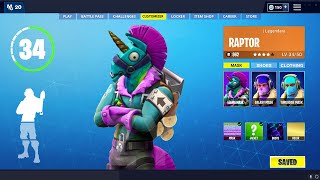 Fortnite Customization Update! (Create your own Skins & Cosmetics)