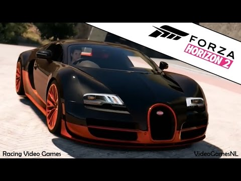 forza horizon 2 gameplay bugatti veyron supersport gameplay bucket list xbox one hd youtube. Black Bedroom Furniture Sets. Home Design Ideas