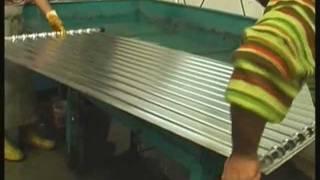 Güneş Enerjisi Paneli Üretimi