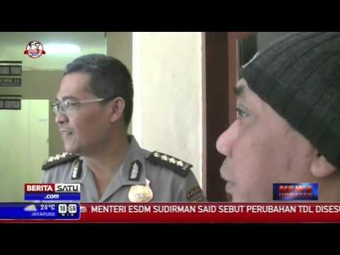 3 Polisi Jadi Terperiksa Gratifikasi Tambang Pasir Ilegal