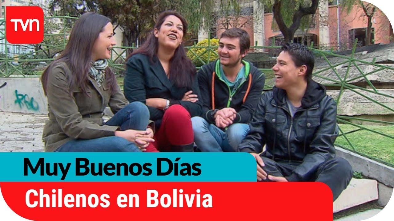 Cómo Viven Los Chilenos En Bolivia Muy Buenos Días