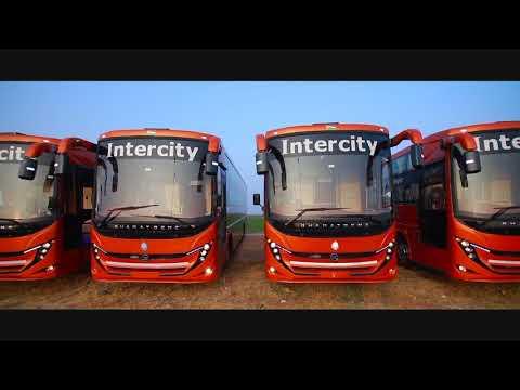 Intercity Travels India-