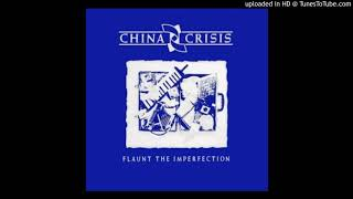 Watch China Crisis Gift Of Freedom video