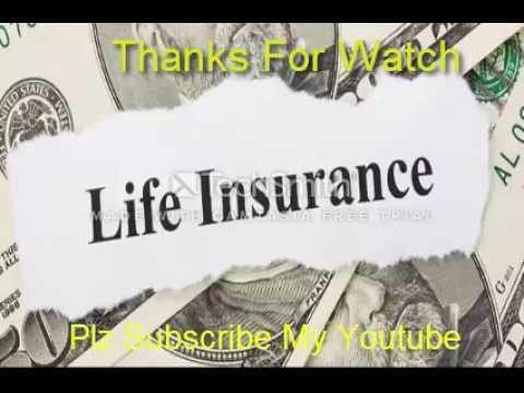 Auto life insurance 6