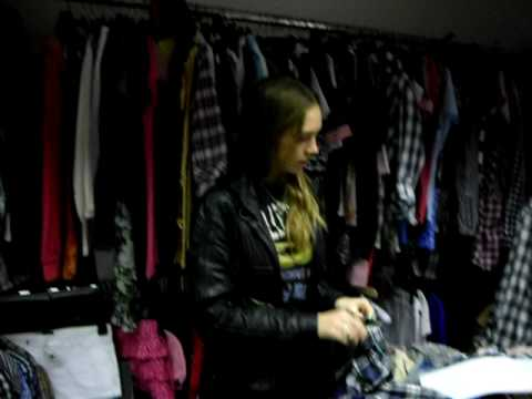 Emma Deigman raids the Sugar fashion cupboard!