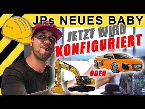 JP Performance - der Konfigurator Junkie | Aventador verkauft - jetzt kommt ein Bagger her...