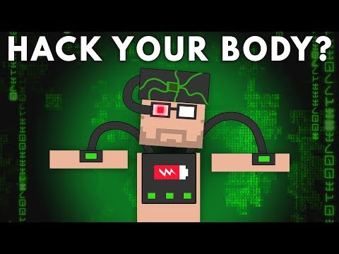 Could Someone Hack Your Body?